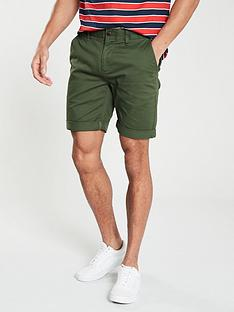 tommy-jeans-essential-chino-short-khaki