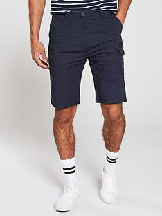 v-by-very-cargo-shorts-navy