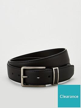 very-man-black-smart-belt