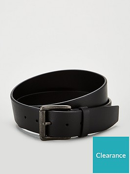 very-man-black-casual-belt
