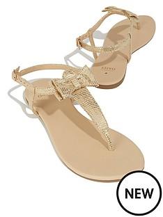 oasis-bow-toepost-sandal