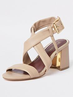 river-island-river-island-soft-strap-block-heel-sandal-off-white