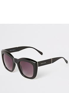 river-island-river-island-oversized-sunglasses-black