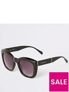 river-island-river-island-oversized-sunglasses-black