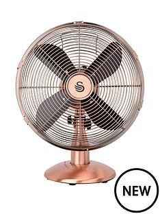 swan-12-inch-copper-desk-fan