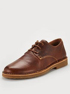 office-inferno-lace-up-shoe