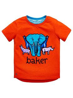 70cbe46c5f39a9 T-Shirts | Baker by ted baker | T-shirts & polos | Boys clothes ...