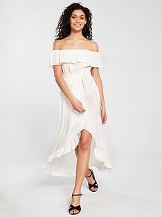 river-island-bardot-maxi-dress-white