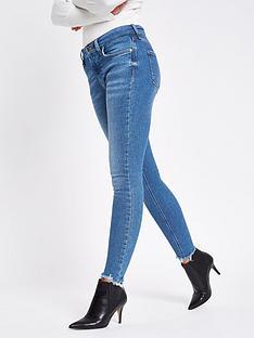 river-island-river-island-amelie-regular-leg-chewed-hem-super-skinny-jeans-mid-blue