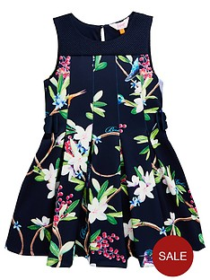 4433e9b5966 Blue | Ted baker | Dresses | Girls clothes | Child & baby | www ...