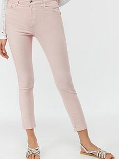 monsoon-safaia-ankle-crop-jeans-pink