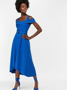 monsoon-sofia-fit-and-flare-midi-dress-blue