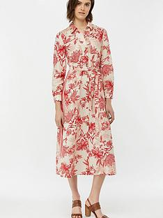 monsoon-alyssa-print-linen-shirt-dress-nude-natural