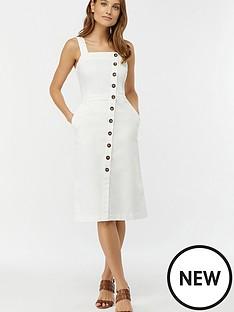 monsoon-ella-denim-pinafore-dress-ecru