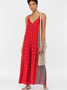monsoon-monti-print-jumpsuit-red