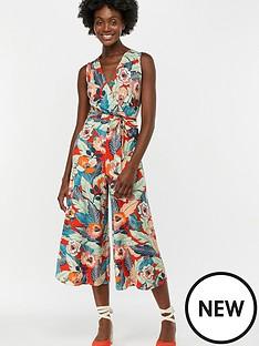 monsoon-paquita-print-jumpsuit-red