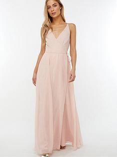monsoon-gemma-pearl-wrap-maxi-dress-pink