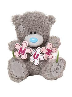 me-to-you-mothers-day-flower-bunting-bear-with-free-giftcard