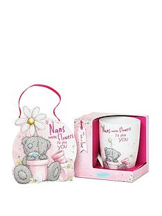 me-to-you-me-to-you-mothers-day-nan-mug-and-plaque-set-with-free-giftcard