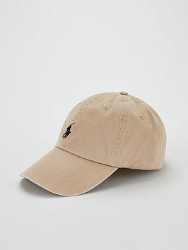 polo-ralph-lauren-logo-cap-sand