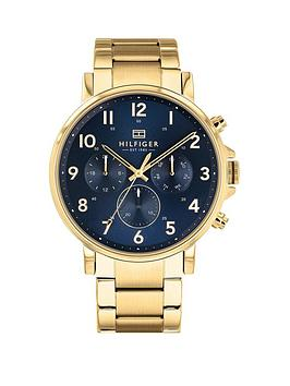 tommy-hilfiger-daniel-blue-and-gold-detail-chronograph-dial-gold-stainless-steel-bracelet-mens-watch