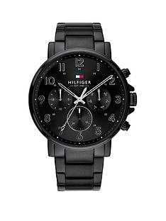 tommy-hilfiger-tommy-hilfiger-black-chronograph-dial-black-ip-stainless-steel-bracelet-mens-watch