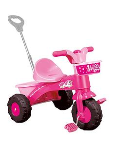 dolu-my-first-trike-with-handle-pink