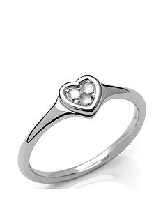 links-of-london-links-of-london-sterling-silver-moonstone-heart-ring