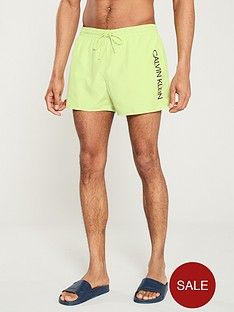 calvin-klein-runner-style-swim-shorts-fluorescent-green