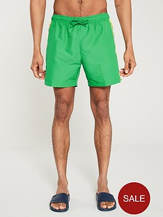 calvin-klein-logo-tape-swim-shorts-green