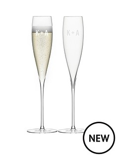 personalised-lsa-set-of-2-savoy-champagne-flutes