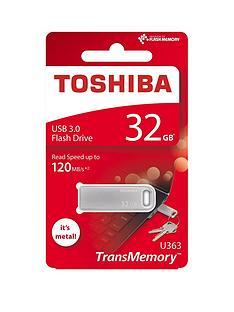 toshiba-32gbnbspusb-30-flash-drive-metal