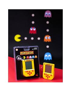 pacman-pac-man-retro-game-keyring