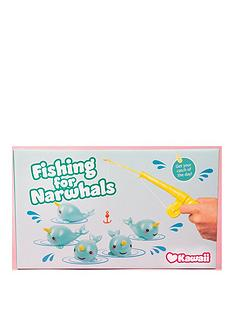 narwhal-fishing-game