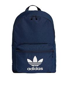 adidas-originals-classic-trefoil-backpack-navynbsp