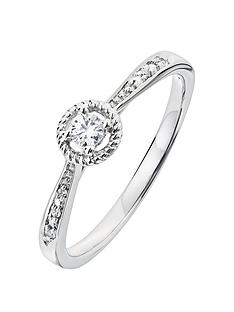 love-diamond-9ct-white-gold-11-point-diamond-halo-solitaire-ring-with-set-shoulders