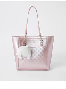 river-island-girls-ri-monogram-shopper-bag-pink