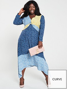 monsoon-curve-trixie-print-midi-dress-blue