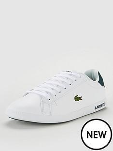 lacoste-graduate-trainers-whitegreen