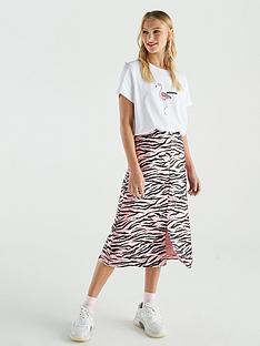v-by-very-zebra-midi-skirt-animal