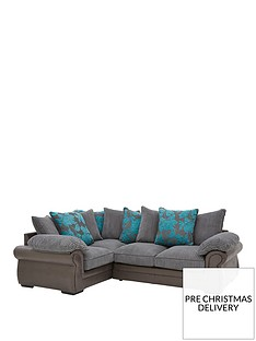 botanic-faux-snakeskinfabric-left-hand-corner-group-scatter-back-sofa
