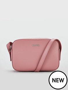 boss-downtown-leather-cross-body-pink
