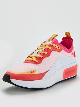 603a2d3b968 Nike Air Max Dia SE - White/Pink/Gold | littlewoodsireland.ie