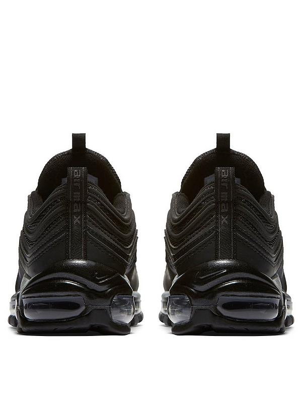 footwear best loved new specials Air Max 97 - Black