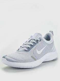 d0b6c54d3b2a7 Nike Flex Experience Run 8 - White Grey