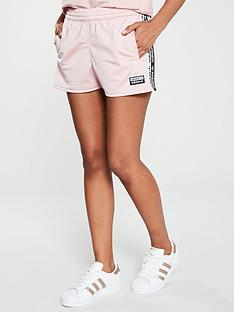 adidas-originals-tape-shorts-pinknbsp