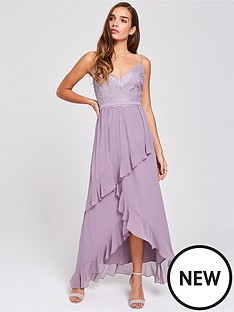 little-mistress-little-mistress-lace-top-strappy-maxi-dress