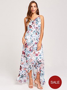 little-mistress-floral-printed-strappy-maxi-dress-multi