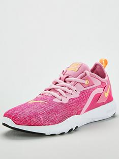 af3219fabfaaa Nike Flex Trainer 9 - Pink White · €78 · In Stock