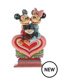 disney-traditions-disney-traditions-mickey-amp-minnie-valentines-heart-figurine